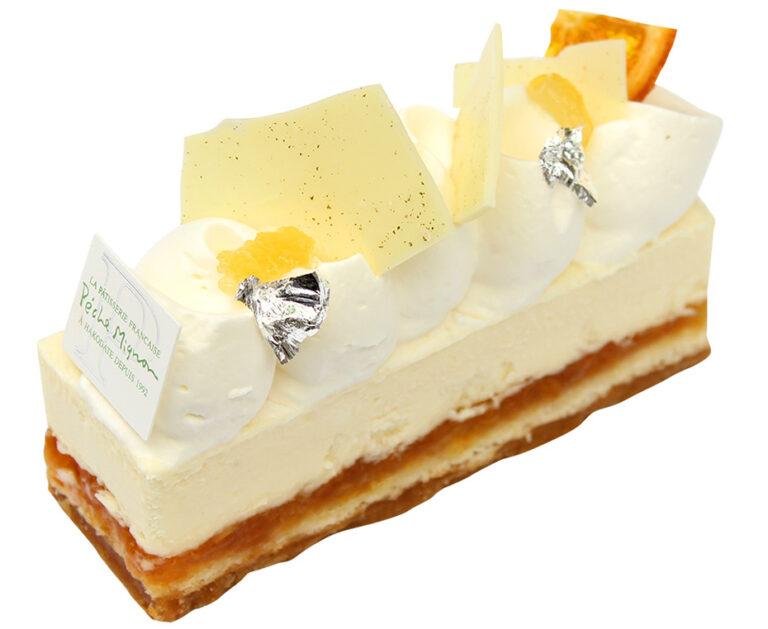 チーズケーキシトロン